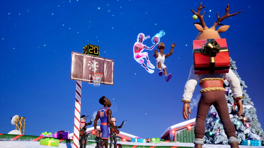 NBA2KPG2 Christmas Screens 7