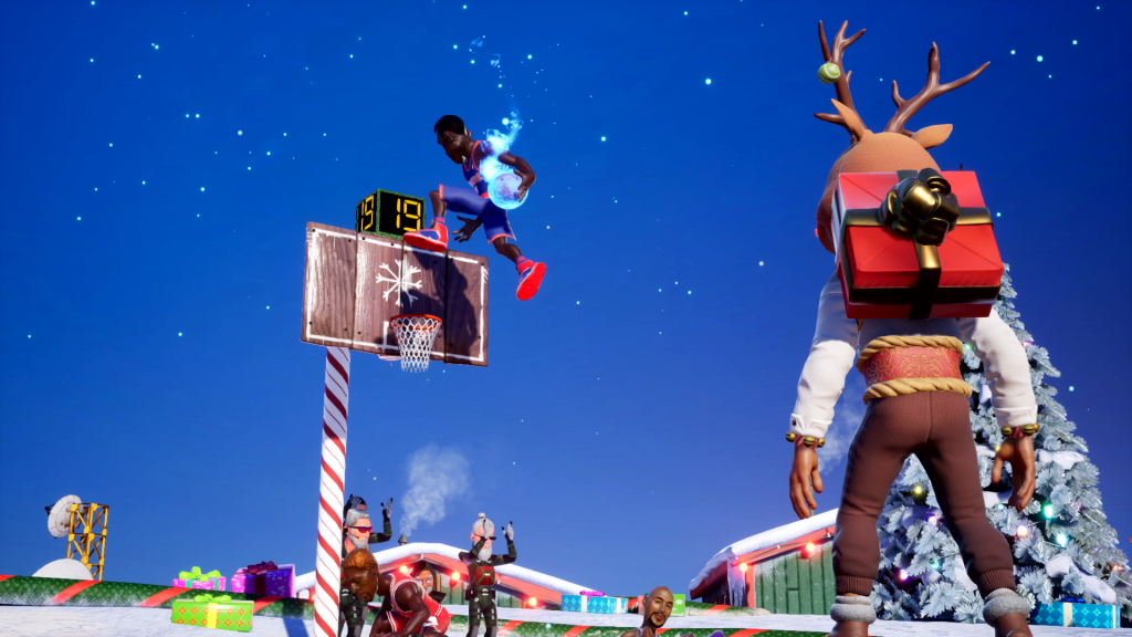 NBA2KPG2 Christmas Screens 8