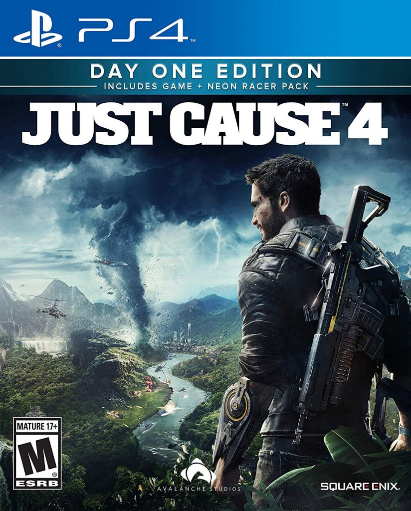 JustCause4PS4
