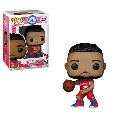 Funko NBA 19 8