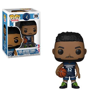 Funko NBA 19 2