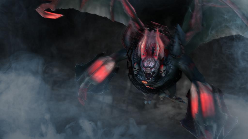 Hell Warders - Demon Bat