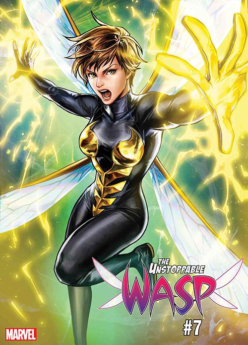 WASP BattleLines VAR