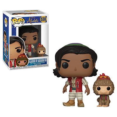 Funko Aladdin 1
