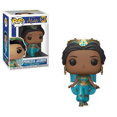 Funko Aladdin 3