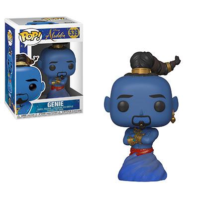 Funko Aladdin 5