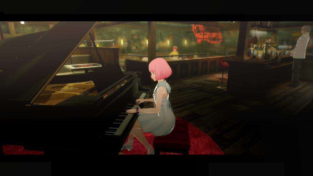Catherine: Full Body - Rin