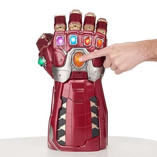 Avengers Endgame Gauntlet 3