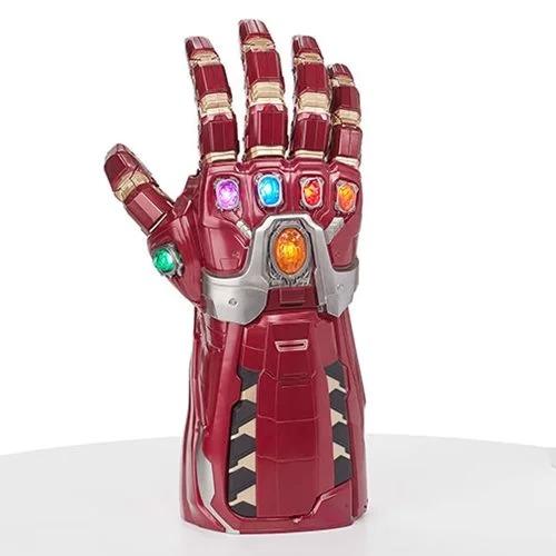 Avengers Endgame Gauntlet 4