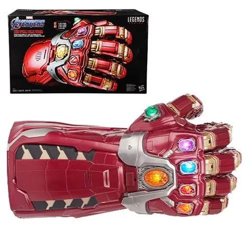 Avengers Endgame Gauntlet 1