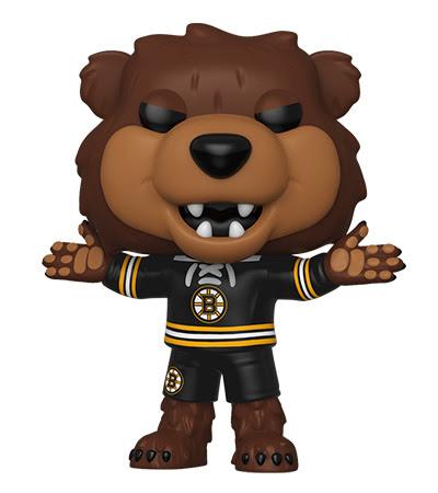 Funko NHL Mascots 2