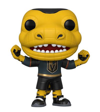 Funko NHL Mascots 4