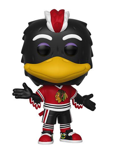 Funko NHL Mascots
