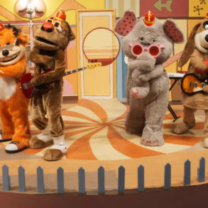 The Banana Splits Movie - The Banana Splits