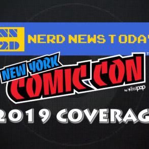 NNT NYCC 2019