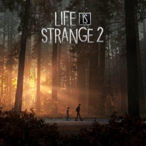 Life is Strange 2 - key art