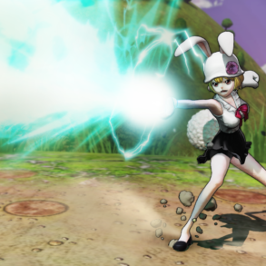 One Piece Pirate Warriors 4 - Carrot