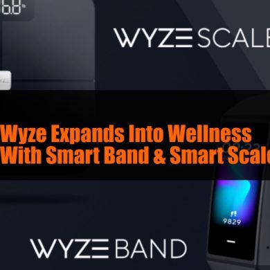Wyze Wellness