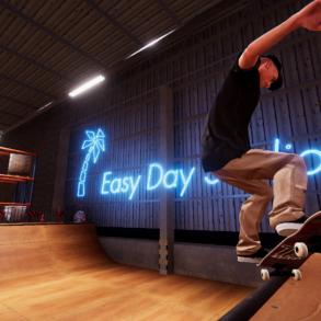 Skater XL - miniramp