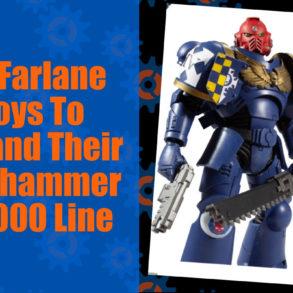 McFarlane Toys Warhammer