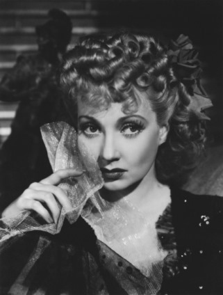 Ann Sothern as the inimitable Maisie Revere.