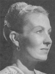 Catherine Duncan