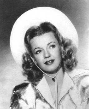 Dale Evans