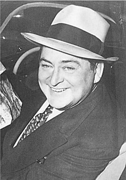 Edward Arnold stars in &quot;Mr. President&quot;