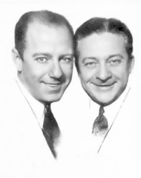"When they first met in 1919, Freeman Gosden and Charles Correll little dreamed of the future they would have together as the creators of ""Amos 'n' Andy,"" one of the best-loved radio shows of all time."