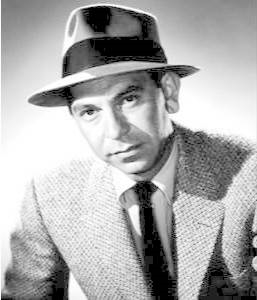 Jack Webb