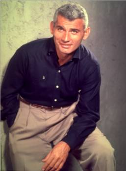 Jeff Chandler, circa 1950