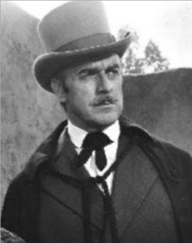 John Dehner