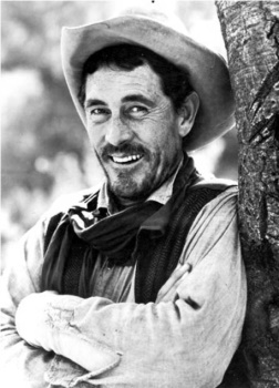 "In later years, Curtis became far more popular and well known for his portrayal of Deputy Festus Haggen on the CBS-TV western series ""Gunsmoke."""