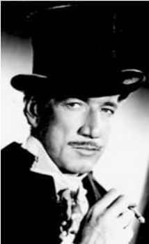 richard boone singer