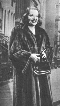 """The Big Show"", NBC's weekly entertainment extravaganza, was hosted by legendary actress Tallulah Bankhead."