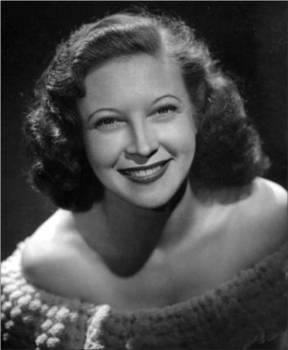 "Best remembered as Effie, Sam Spade's lovesick girl Friday, actress Lurene Tuttle was a frequent guest star on ""The Unexpected"""