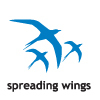 Spreading_wings