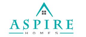 Website for Aspire Homes
