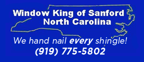 Window King Roofing, Siding and Windows, Inc.