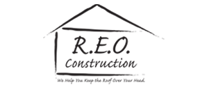 Website for REO Construction & Roofing