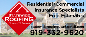 Website for Statewide Roofing Consultants, Inc.