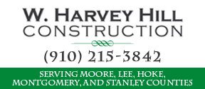 W. Harvey Hill Construction, Inc