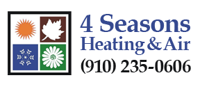 4 Seasons Heating and Air Conditioning Corp