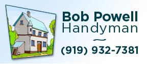 Bob Powell Handyman