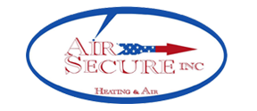 Website for Air Secure, LLC