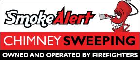 Smoke Alert Home Fire Safety