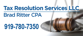 Tax Resolution Services LLC