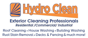 Website for Hydro Clean