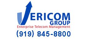 Website for The Vericom Group LLC