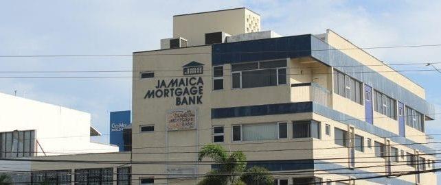 Jamaica Mortgage Bank
